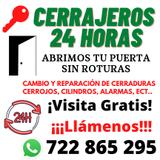 Cerrajeros en Algeciras - foto