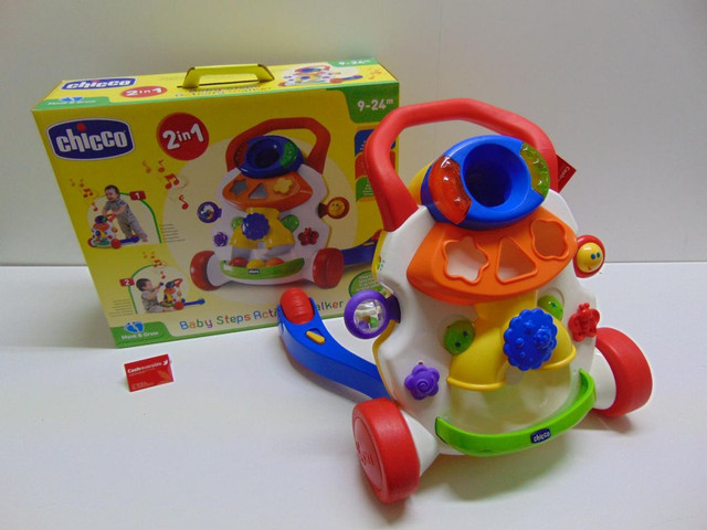 ANDADOR INFANTIL CON MUSICA (130524) - foto 1