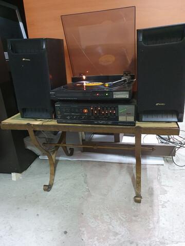 Tocadisco sony - foto 1