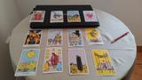 leo cartas del taror a 5 euros - foto