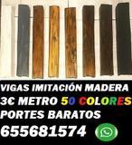 VIGAS IMITACION CIUDAD REAL 655681574