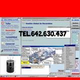 Programas automotriz diagn,manuales,repr - foto