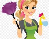 Servicio de limpieza domestico - foto