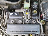 MINI ONE 1.6  90 CV AñO 2006
