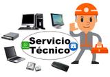 ReparaciÓn ordenadores a DOMICILIO URGEN - foto