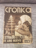PERIóDICO CRóNICA