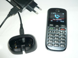 DORO EASY PHONE TECLAS GRANDES