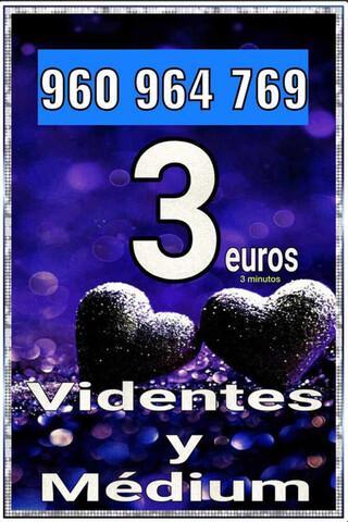 Vidente Tarot 3 euros casi gratis  - foto 1