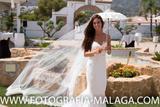 bodas económicas Málaga - foto