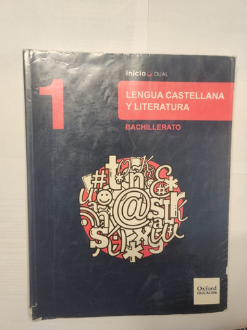 LIBROS DE 1 BACHILLERATO - foto 1