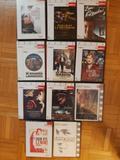 11 DVD COLECCIóN CINE PúBLICO