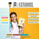 EDESTUDIOS CLASES PARTICULARES