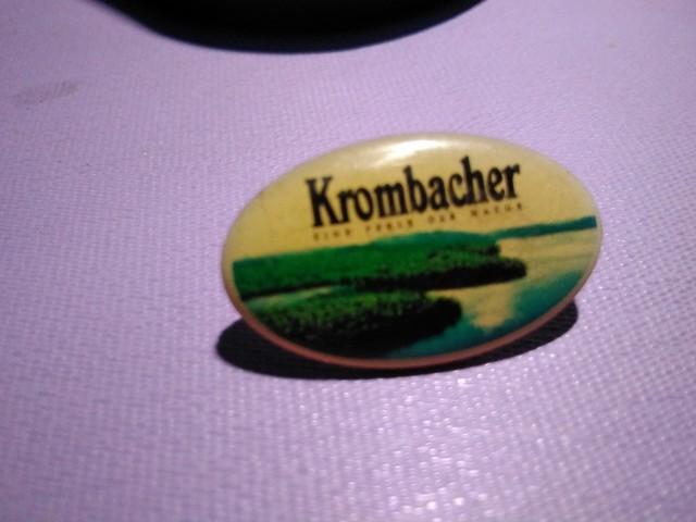 Pin cerveza alemana - foto 1
