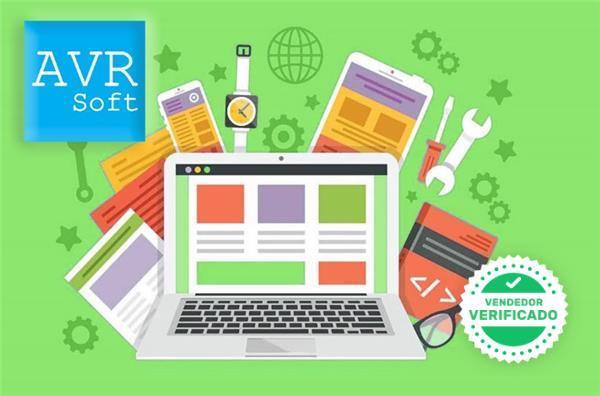 Diseño web y tienda online - foto 1