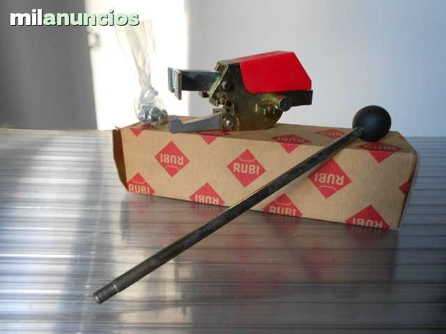 Tronchador para cortaazulejos rubi ts-60 - foto 1