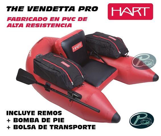Nuevo pato the vendetta pro hart en pvc - foto 1