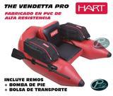NUEVO PATO THE VENDETTA PRO HART EN PVC