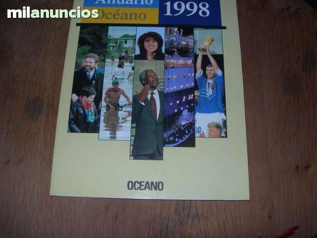Anuario 1998 - foto 1