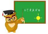 """""""CLASES INTENSIVAS APOYO VERANO 2021""""."""