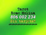 Tarot Reme Molina. Pago sin tarjeta!! - foto