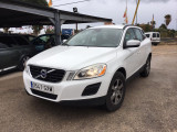 VOLVO - XC60 D5 AWD KINETIC AUTO
