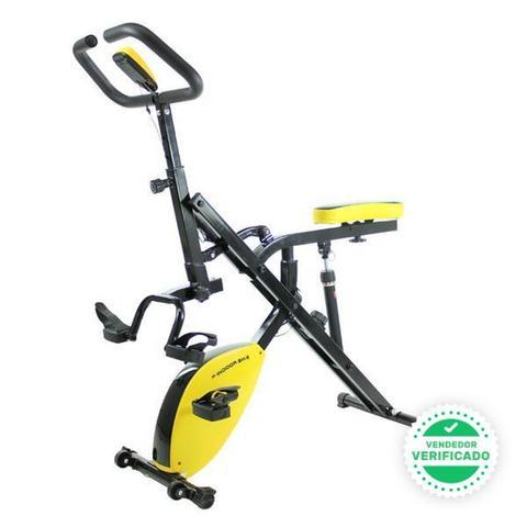Bicicleta estÁtica multifunciÓn indoor b - foto 1
