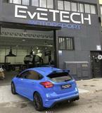 EVETECH - TALLER MOTORSPORT FUENLABRADA