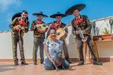 mariachis mariachis mariachis mariachis - foto