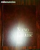 ENCICLOPEDIA LAROUSSE NUEVA DE 8 TOMOS