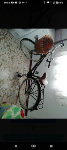 Bicicleta de paseo monty - foto 1
