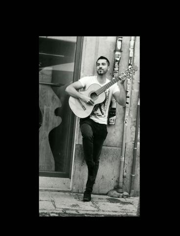 Clases de guitarra flamenca - foto 1