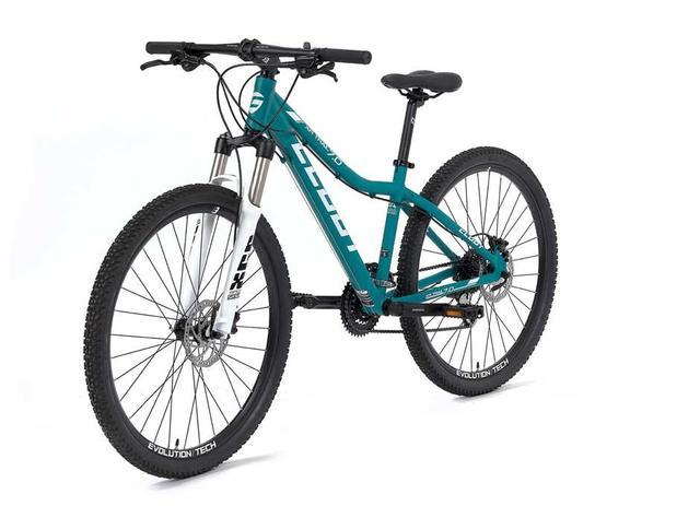 Bicis Cloot Nueva Mtb Mujer Xr Trail 7.0 - foto 1
