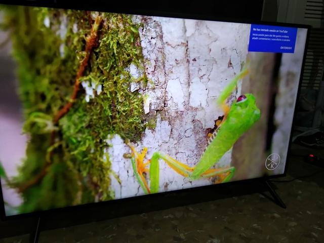 TV Samsung 49 4K SmartTV - foto 1