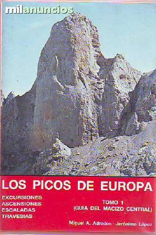 Los picos de europa - foto 1