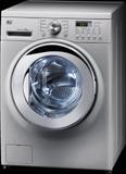 Reparación de lavadoras y lavavajillas - foto