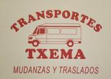 MUDANZAS Y TRASLADOS TXEMA  - foto