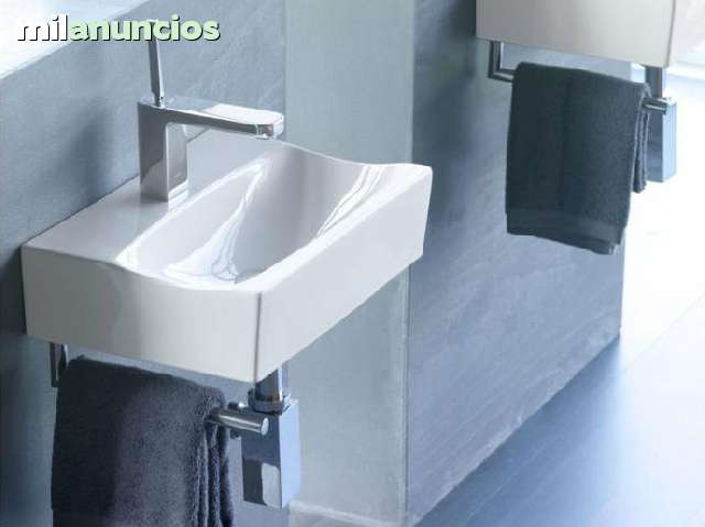 Lavabo bathco rhin - foto 1