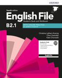B2.1 ENGLISH FILE 4TH EDITION OXFORD