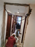 Albañileria, Pintura, Limpieza, - foto