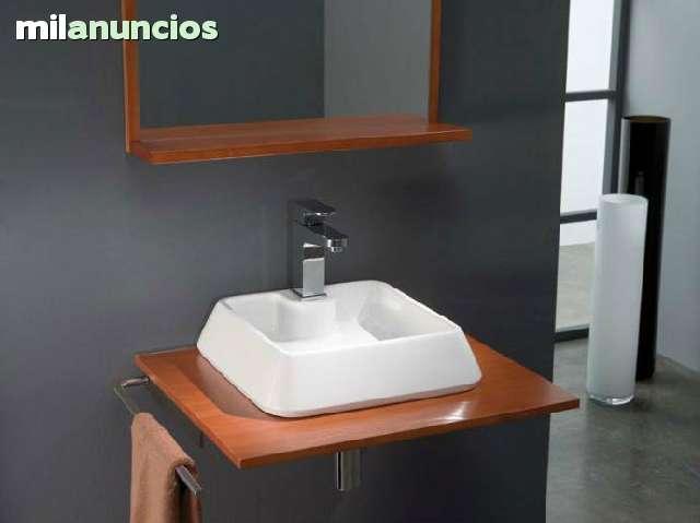 Lavabo bathco galicia - foto 1