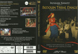 BEDOUIN TRIBAL DANCE DVD VENDO