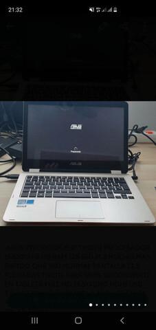 Asus vivobook i5 6300u 8 ram 256 ssd m.2 - foto 1