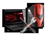 Reparación de ordenadores y portátiles - foto