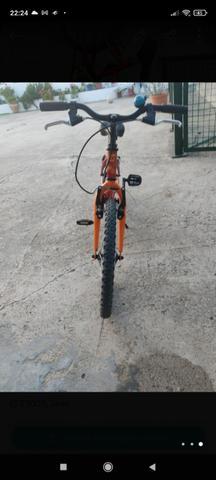 bicicleta 20 pulgadas niño - foto 1
