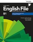 B1 ENGLISH FILE 4TH EDITION OXFORD