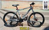 BICICLETA PROFLEX USA 099