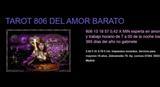 TAROT BARATO 10€ X 30 MIN 960001877 VISA - foto