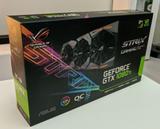 ASUS STRIX GEFORCE GTX 1080TI 11GB