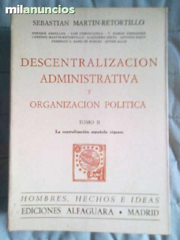 descentralizacion administrativa - foto 1