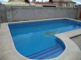 construccion de piscinas - foto